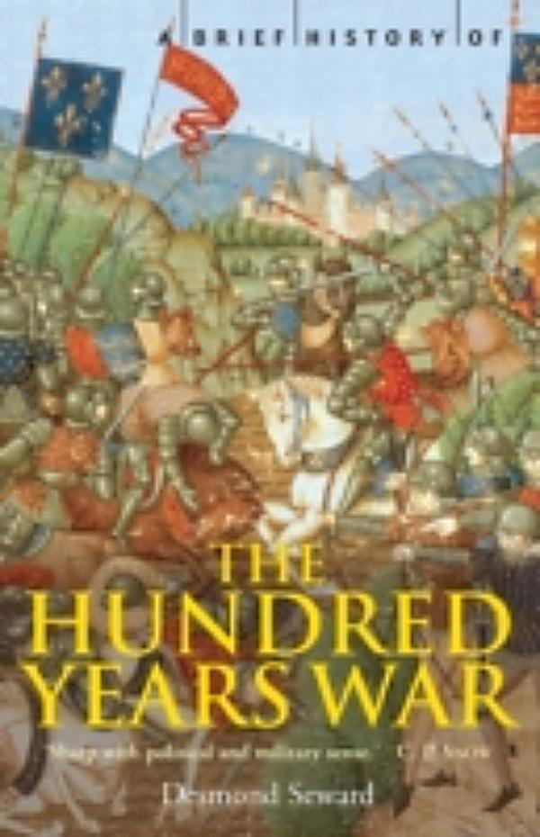 a history of the hundred years war Use our lessons to refresh your knowledge of the personalities and events surrounding the hundred years' war these videos and quizzes can help you.