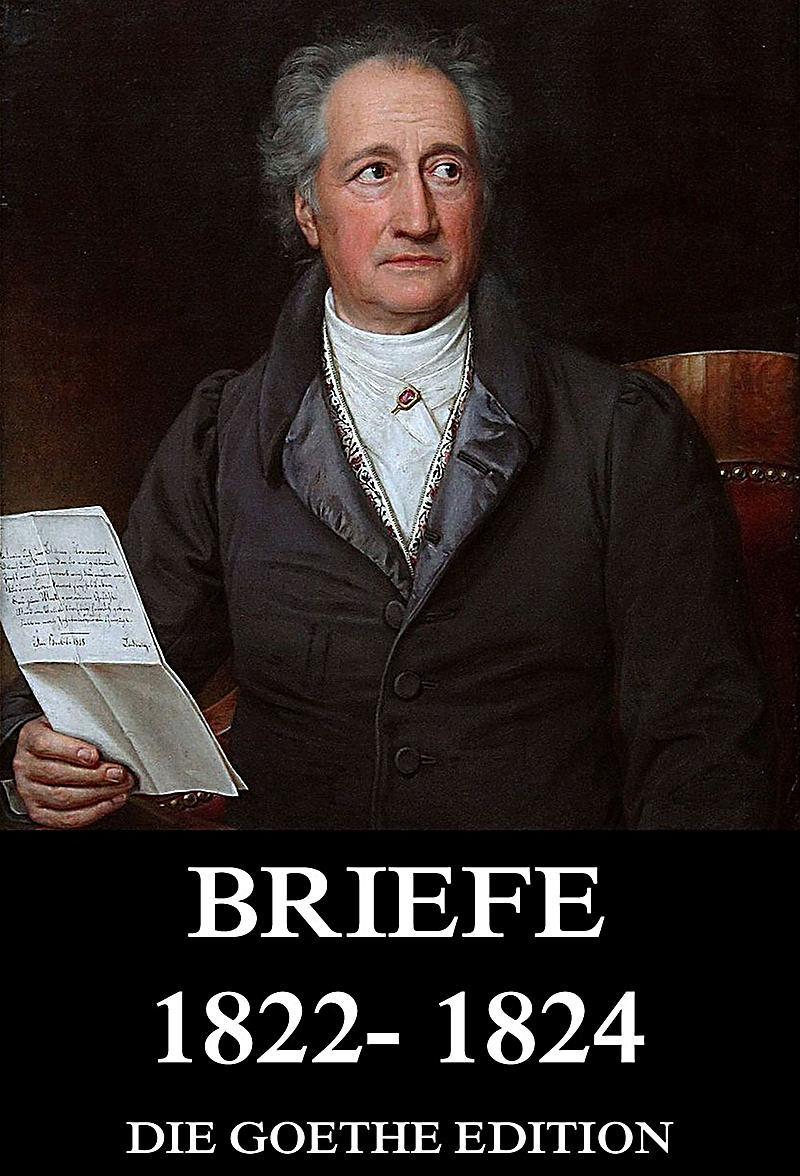 Briefe Von Goethes Mutter : Briefe  ebook jetzt bei weltbild als download
