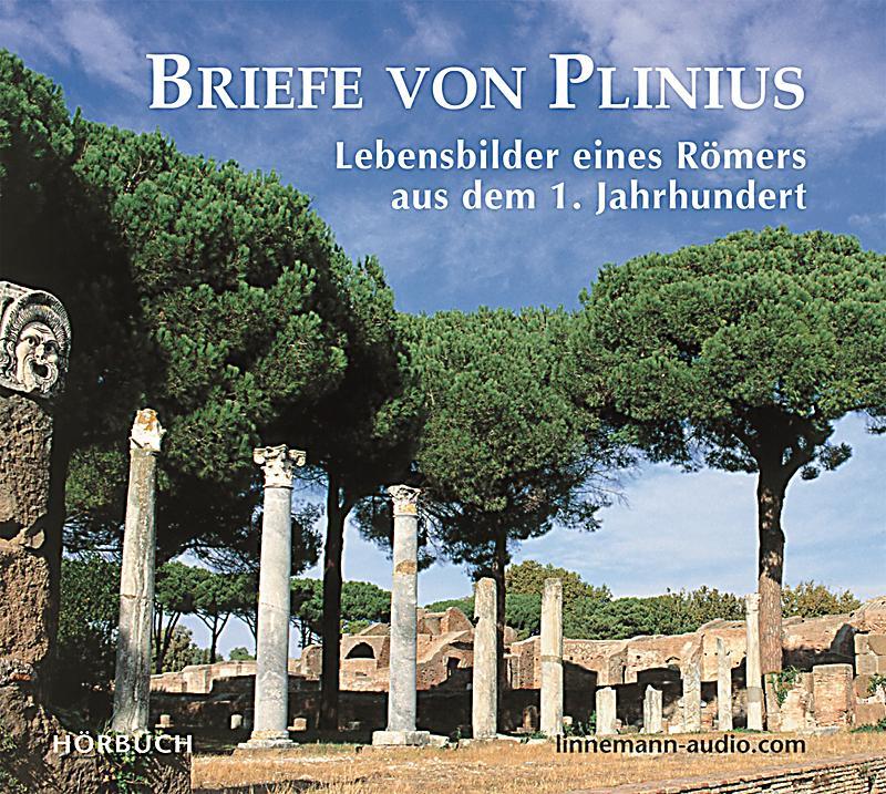 Briefe Von Plinius : Briefe von plinius audio cd hörbuch bei weltbild at