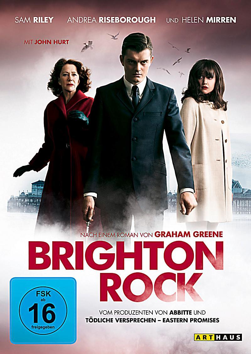 Brighton Rock Ebook