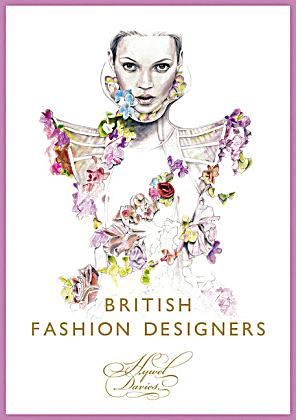 British Fashion Designers Hywel Davies