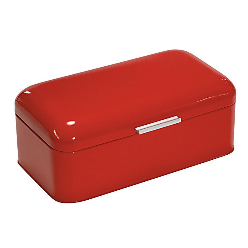 brotbox simple rot jetzt bei bestellen. Black Bedroom Furniture Sets. Home Design Ideas