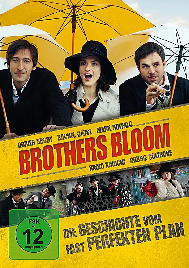brothers bloom dvd jetzt bei weltbildde online bestellen