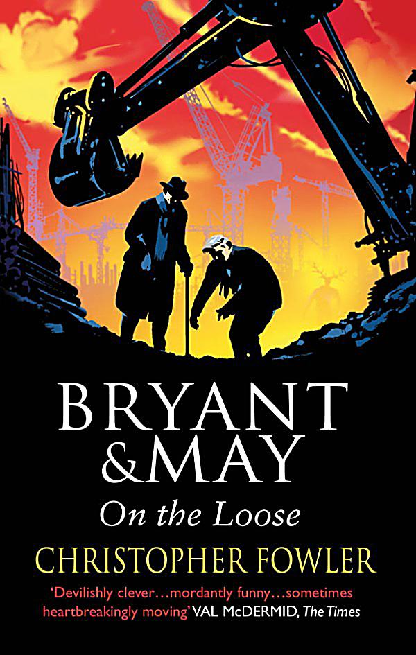 Bryant and May and the Memory of Blood (Bryant and May 9), Fowler, Christopher, Used