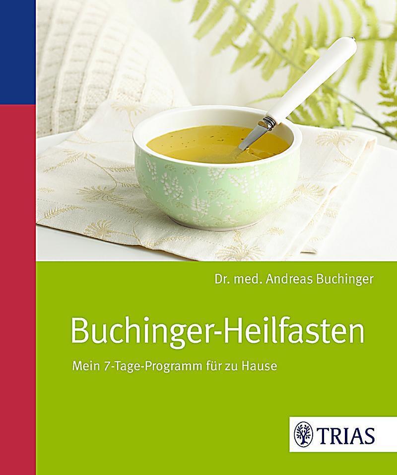 Buchinger Heilfasten Buch jetzt bei Weltbild online