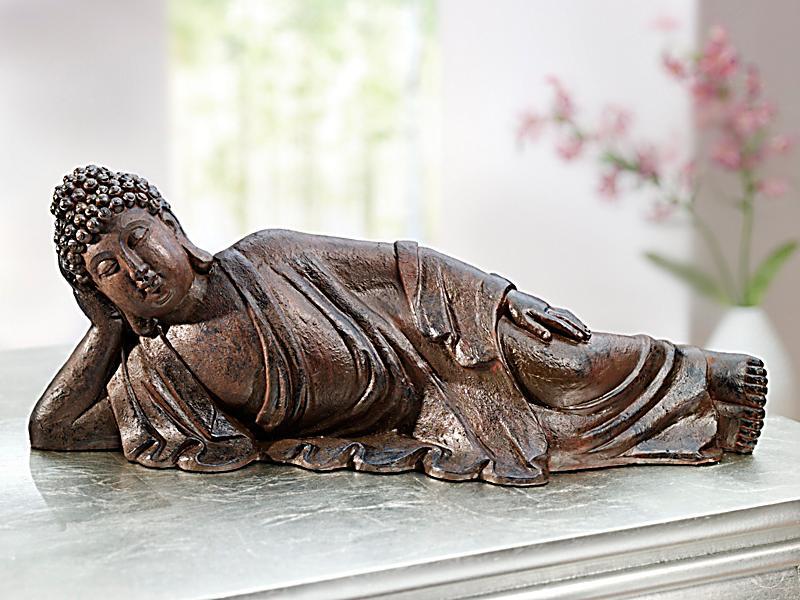 Buddha liegend jetzt bei bestellen for Buddha bestellen