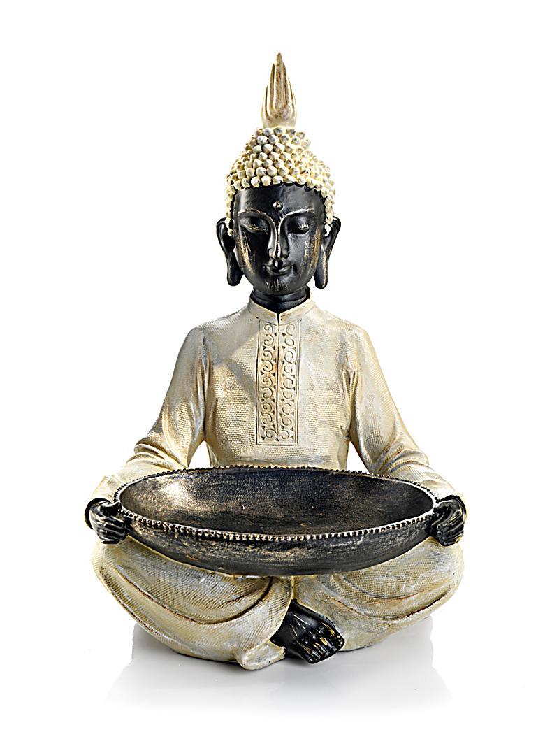 Buddha mit schale jetzt bei bestellen for Buddha bestellen
