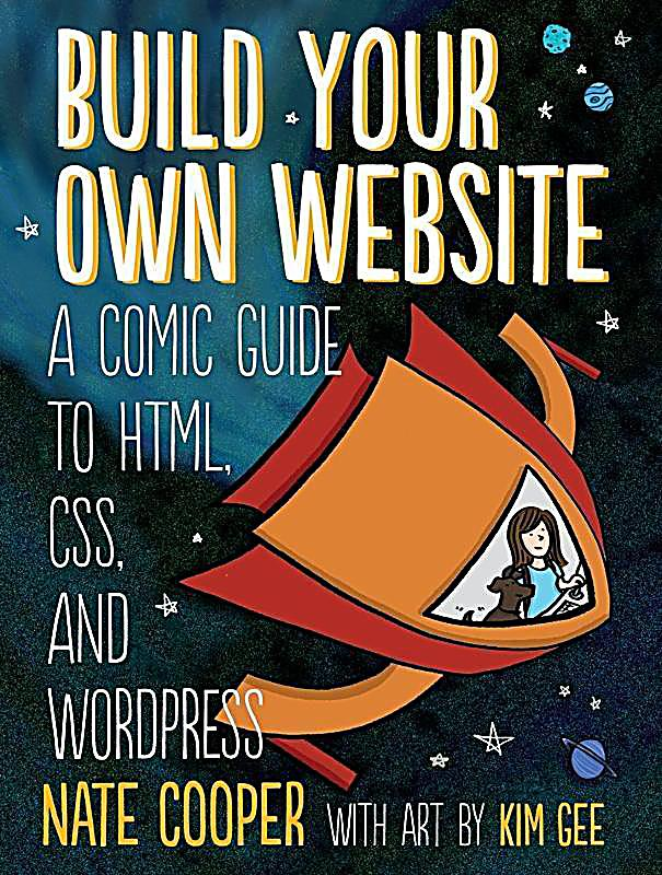 Build your own website buch von nate cooper portofrei for Build your own home website