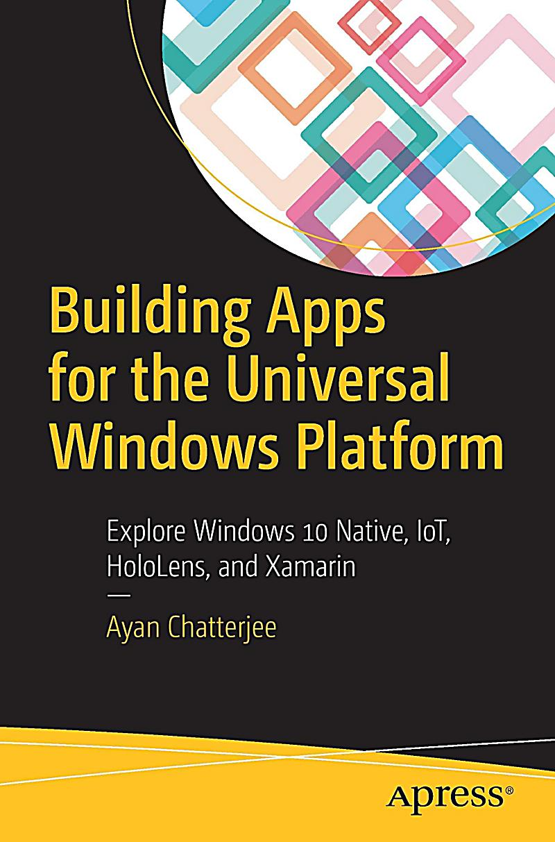 Building apps for the universal windows platform buch for House construction app