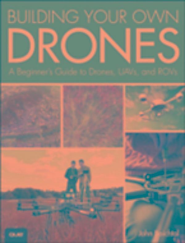 building your own drones john baichtal pdf