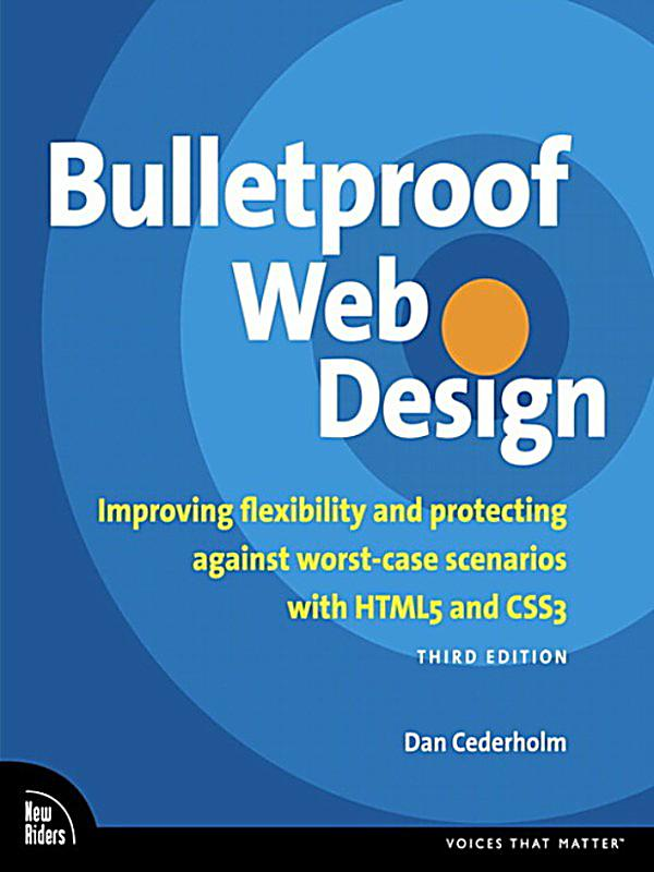 Bulletproof Web Design Epub