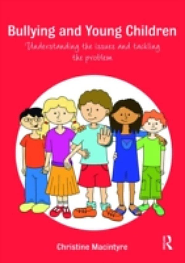 think about bullying and young children Limited research about very young children's understanding of, experiences   about other people – how they feel – i think bullies be mean to people everyday.
