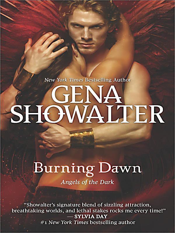 burning dawn gena showalter pdf