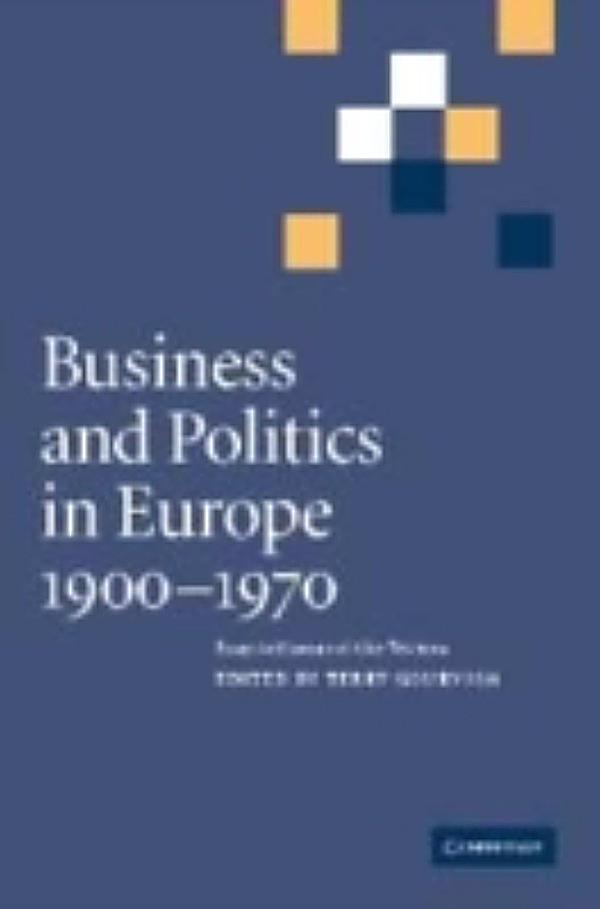 business and politics The larger theoretical questions of adequately assessing business political power in a globalised world one of these questions is the feasibility of analytically separating business and state actors thus, the final paper does not only review.