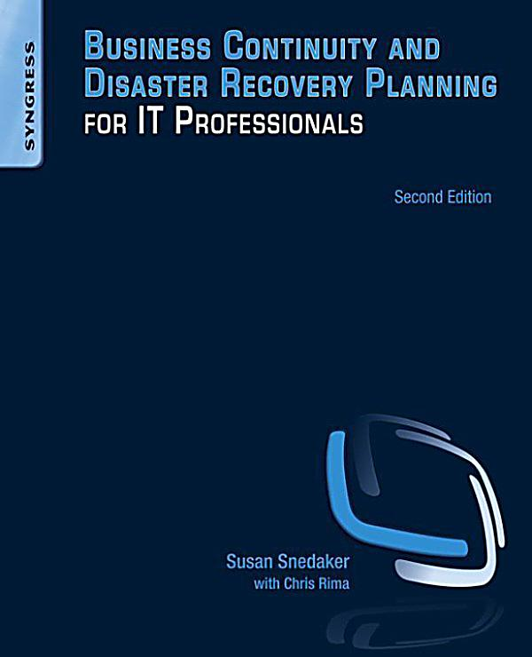 business continuity and disaster recovery planning How important is data assurance with a dr plan in place, clients' data is  protected beyond a promise with a documented plan for prevention.