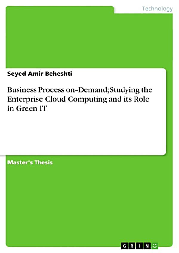 what are green computing and its As cloud computing continues its meteoric rise, companies are taking advantage of the many economic and technological benefits of outsourced it but there are also significant -- and often-understated -- green benefits to cloud computing.