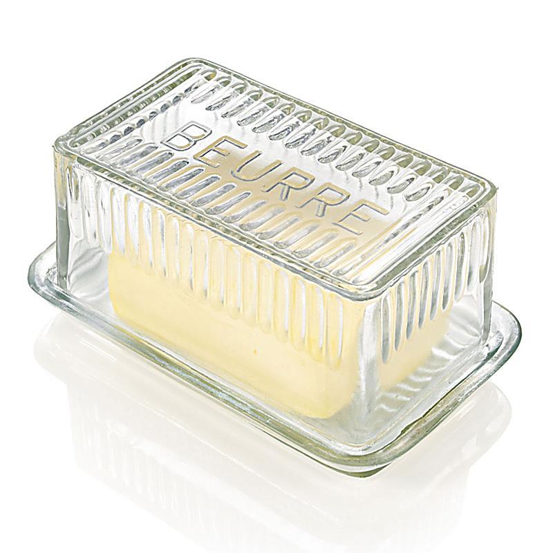 butterdose beurre transparent jetzt bei bestellen. Black Bedroom Furniture Sets. Home Design Ideas