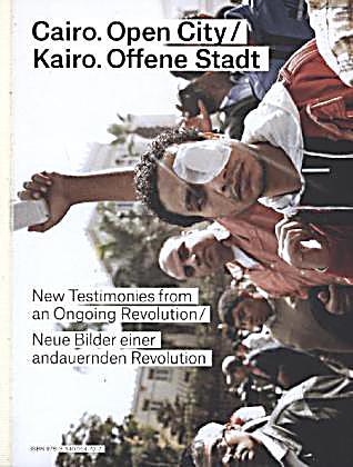 Cairo Open City Kairo Offene Stadt Buch Portofrei