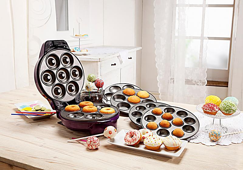 cake pop maker 3 in 1 jetzt bei bestellen. Black Bedroom Furniture Sets. Home Design Ideas