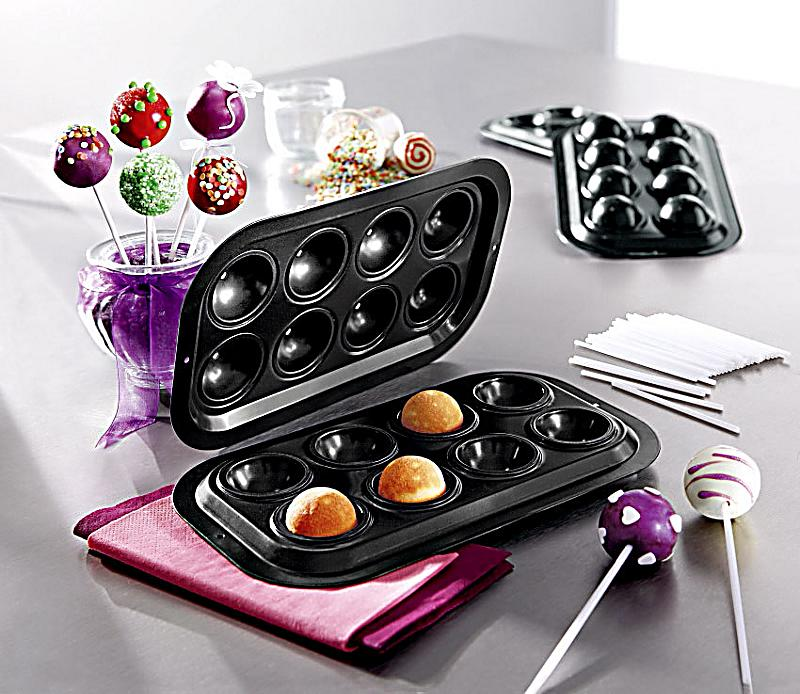 cake pops backformen 2er set jetzt bei bestellen. Black Bedroom Furniture Sets. Home Design Ideas