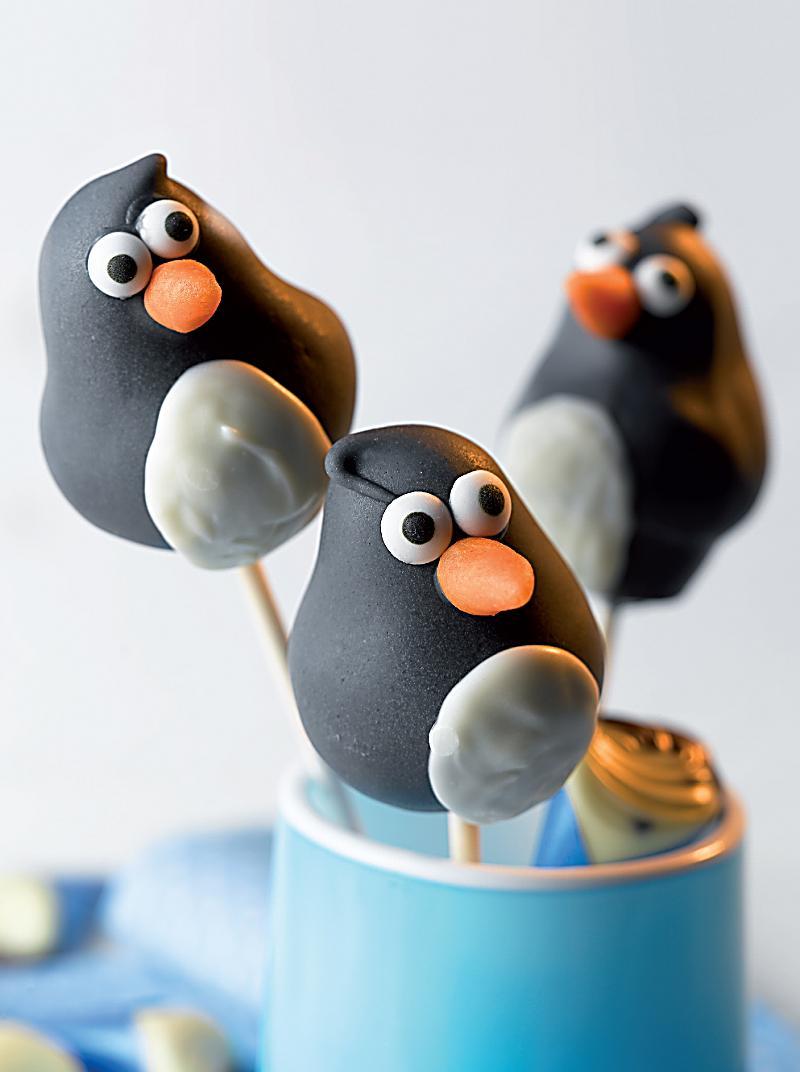 cake pops zu weihnachten buch bei online bestellen. Black Bedroom Furniture Sets. Home Design Ideas