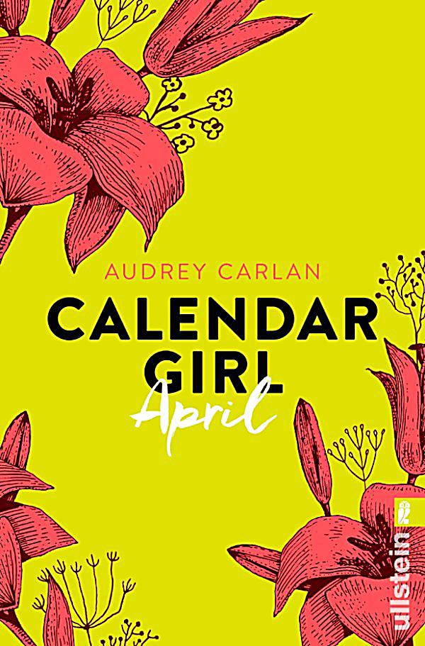 Calendar Girl April Tuebl : Calendar girl buch april ebook weltbild at