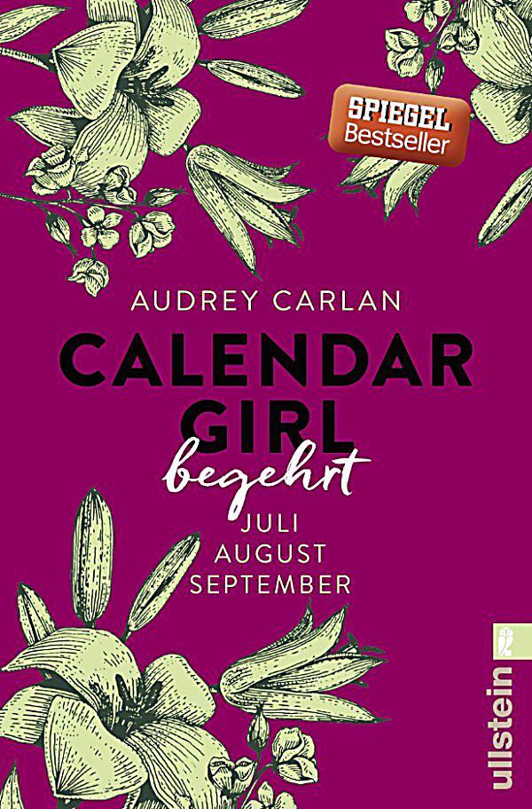 Calendar Girly : Calendar girl quartal begehrt ebook