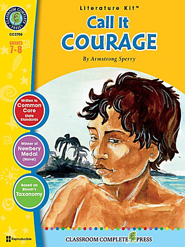 Call It Courage Questions and Answers - eNotes.com
