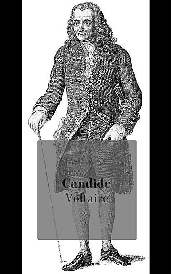 """candide a french satire by voltaire Voltaire's candide  narrated by the voltaire character, candide is the satirical story  he is busy writing a satire called """"candide"""" the french royal."""