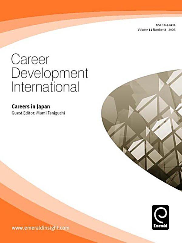 journal of career development pdf