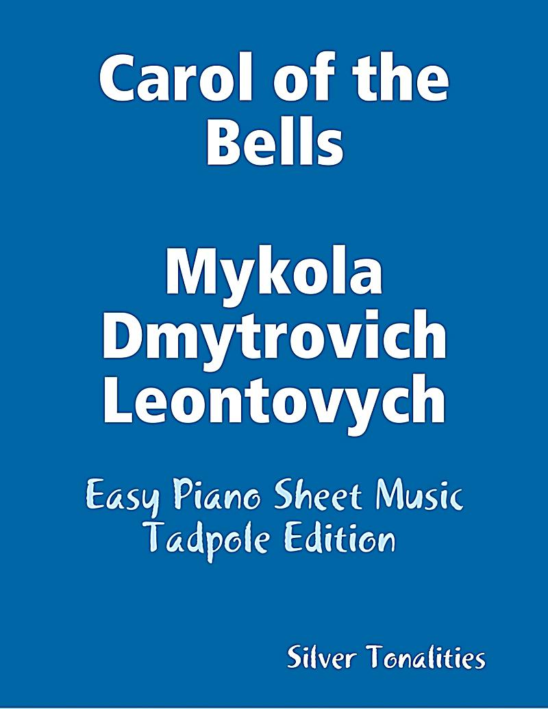 carol of the bells how to play on piano
