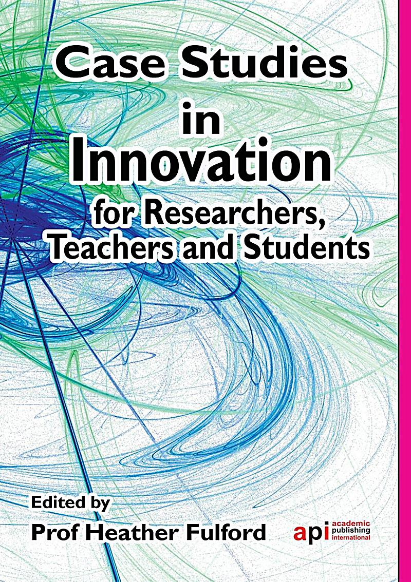 Case Study- The Amazon of Innovation Essay Example for ...