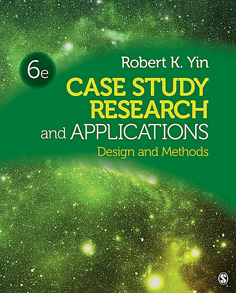 Applications of Case Study Research | Better Evaluation