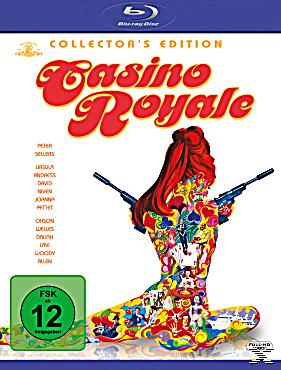 casino royale inhalt