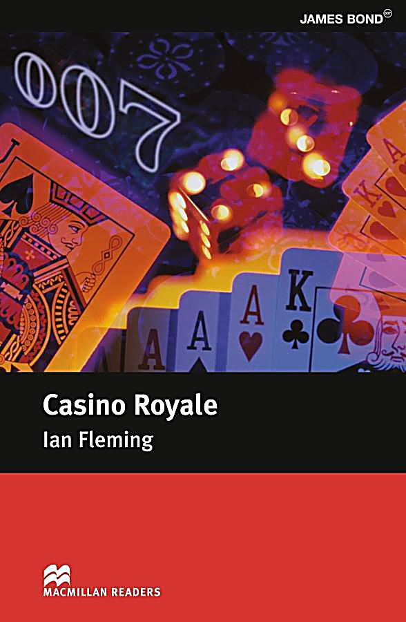 buch casino royale