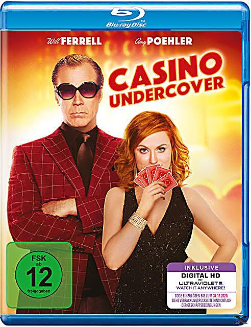 undercover casino
