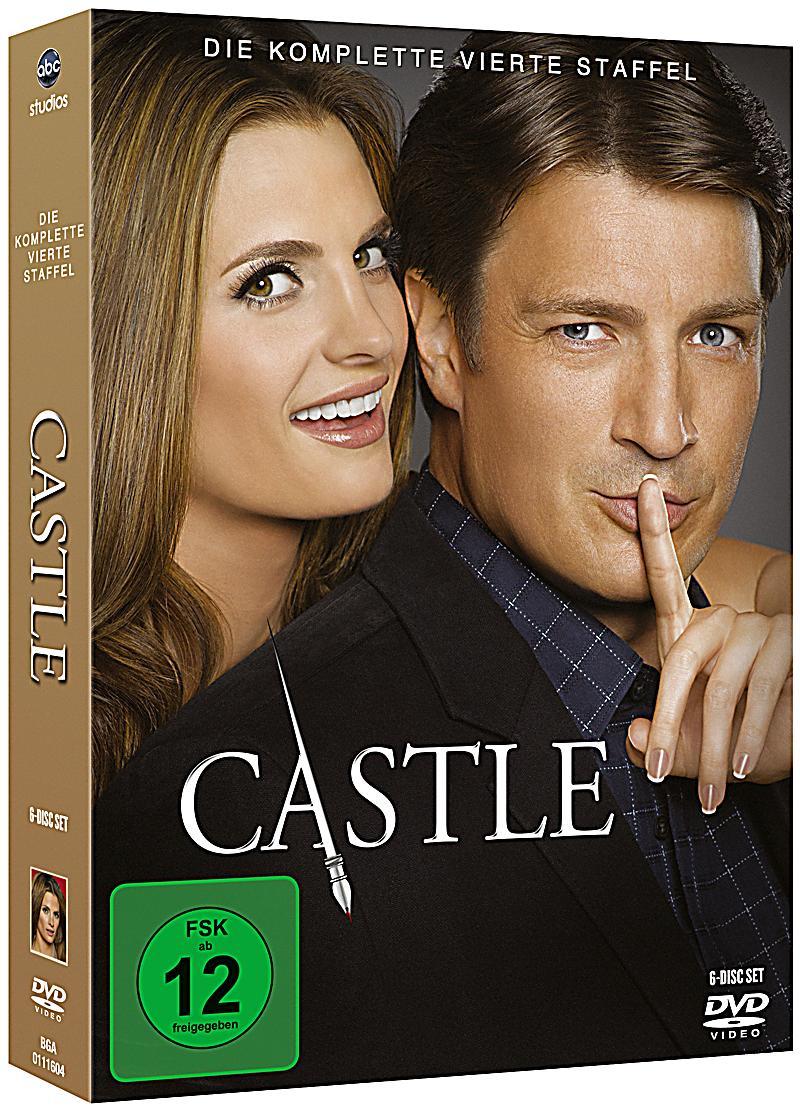 Castle Staffel 7 Deutschland
