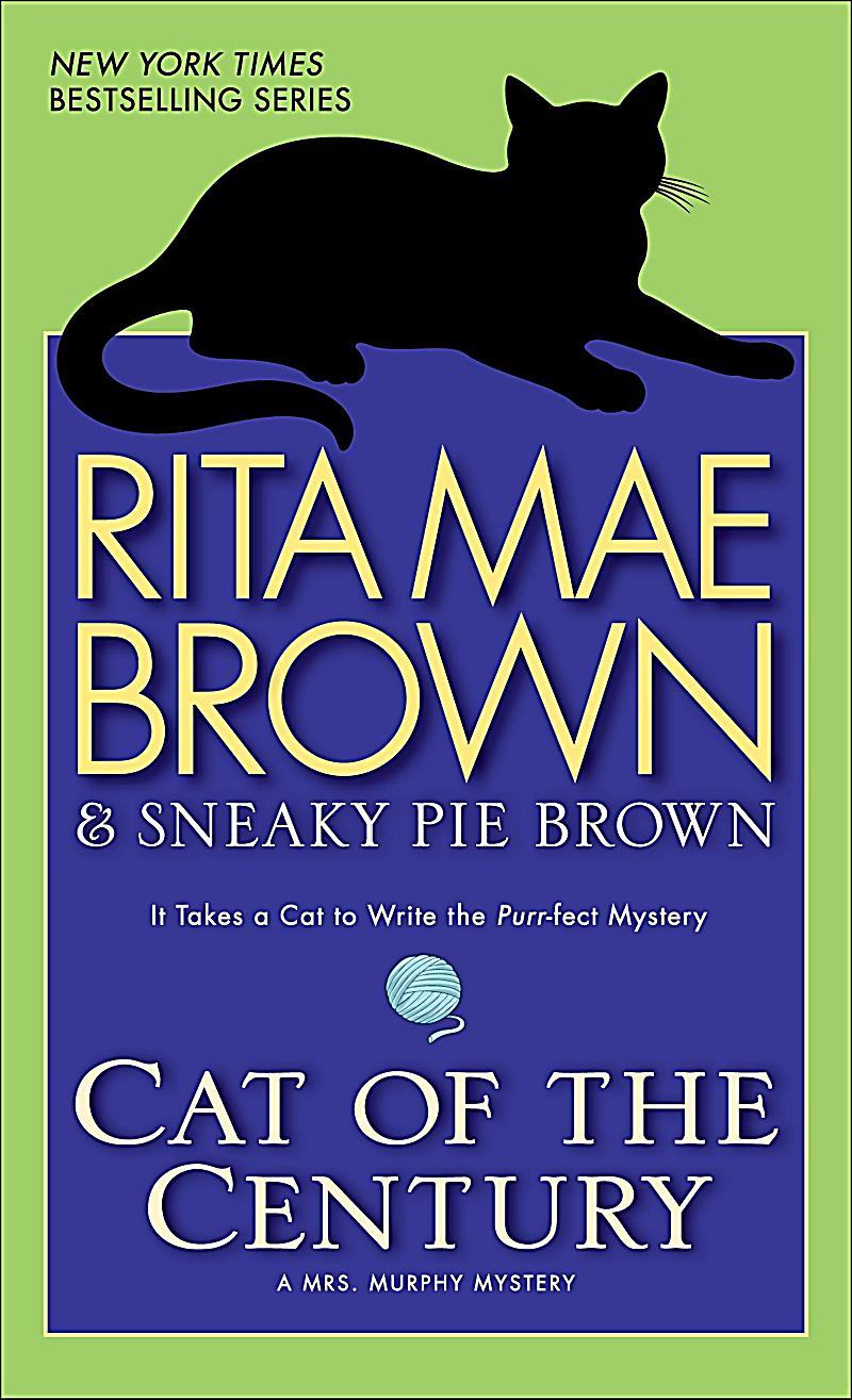 Mrs. Murphy and Sneaky Pie Mysteries Series Collection Books 21-25 Rita Mae Brown