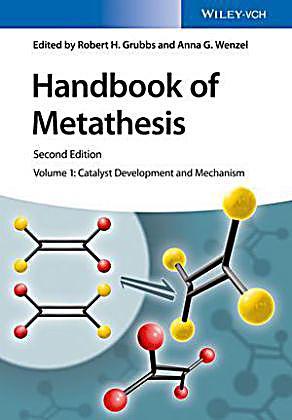 handbook of metathesis ebook Ebooks warenkorb fachgebiete handbook of metathesis with a list of contributors that reads like a who's-who of metathesis.
