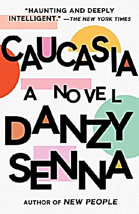 danzy sennas caucasia essay Danzy senna, the college's jenks chair, was awarded the 2002 whiting writers'  award at a  her essays and short stories have been widely anthologized in  such  caucasia, senna's first novel, was published in 1998 by riverhead books.