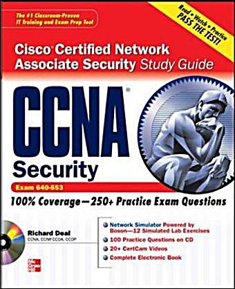 CCNA Cisco Certified Network Associate Study Guide, 4th ...