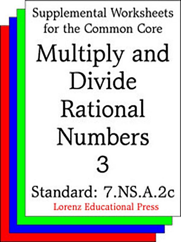 ccss 7 ns multiply and divide rational numbers 3 ebook. Black Bedroom Furniture Sets. Home Design Ideas