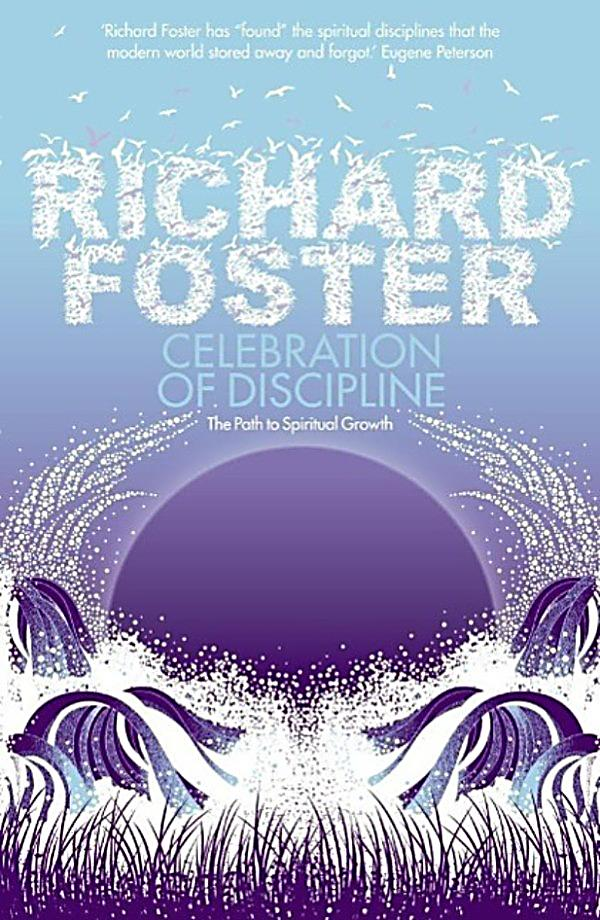 celebration of discipline Prayer is a very important discipline because it takes us into perpetual communion with the father in this chapter foster salutes the value of flash prayers which are beamed spontaneously at various people we encounter or think about in the course of the day.
