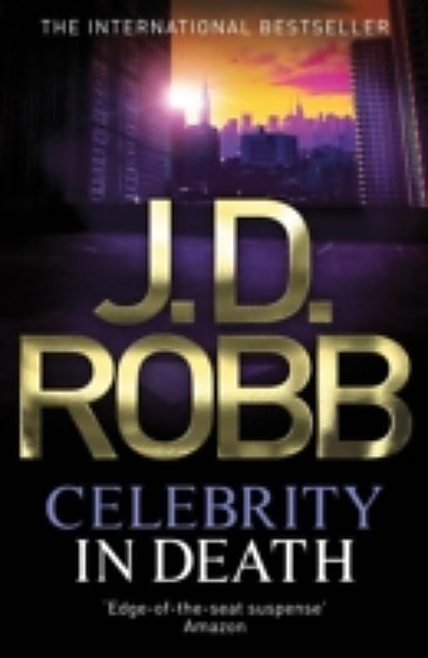 jd robb celebrity in death pdf