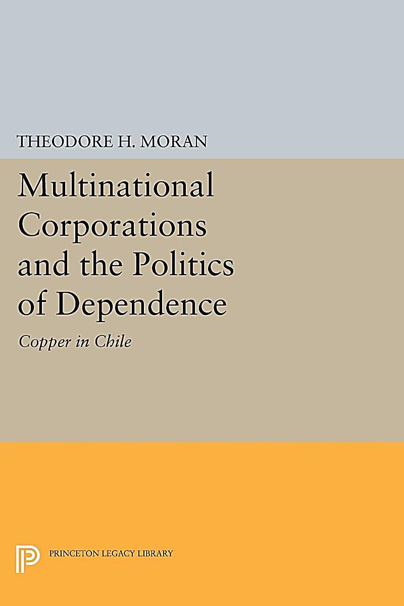 Multinational corporations and the realisation