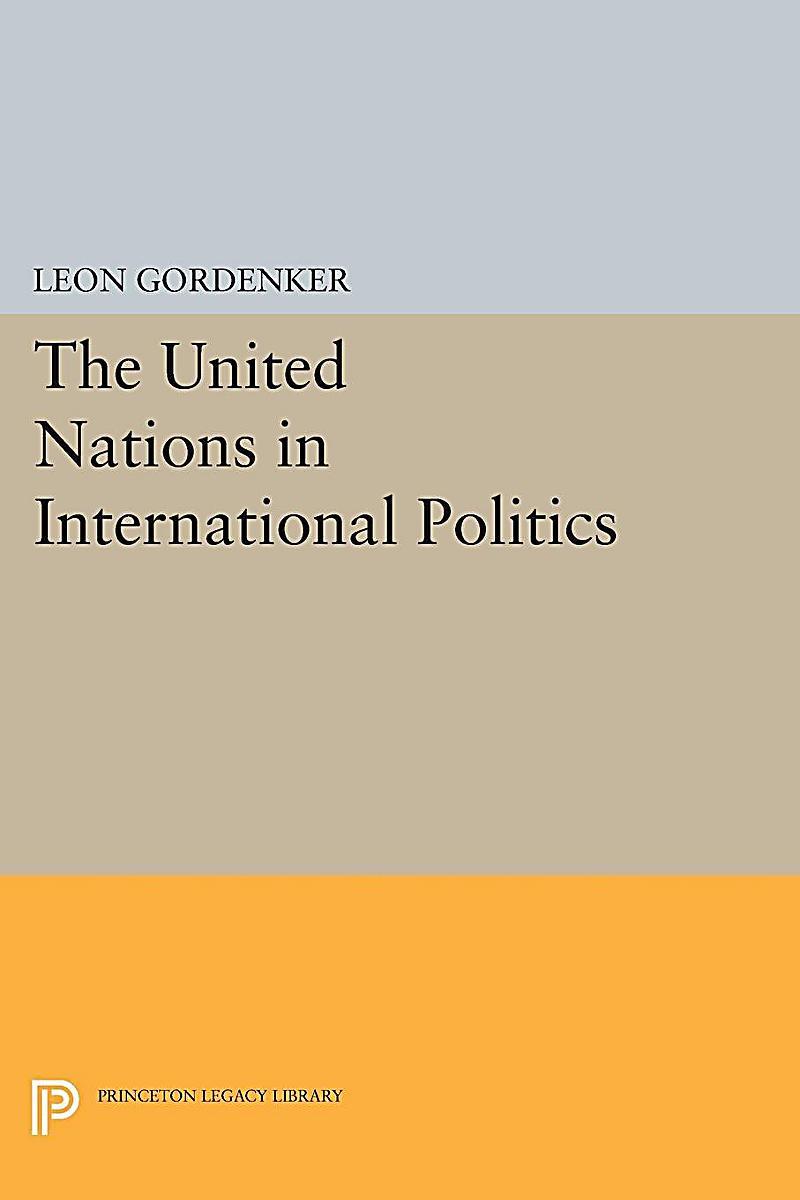 issues in international politics pdf