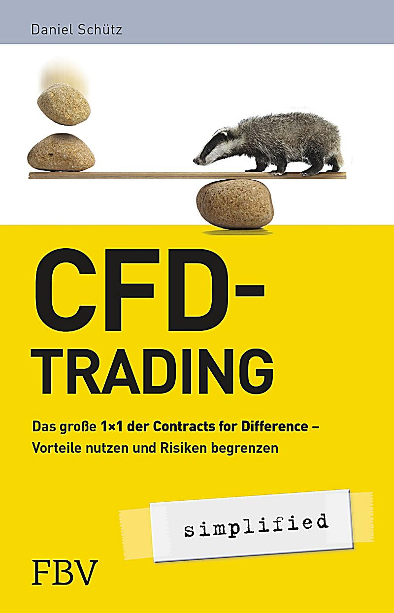 Cfd Trading Buch