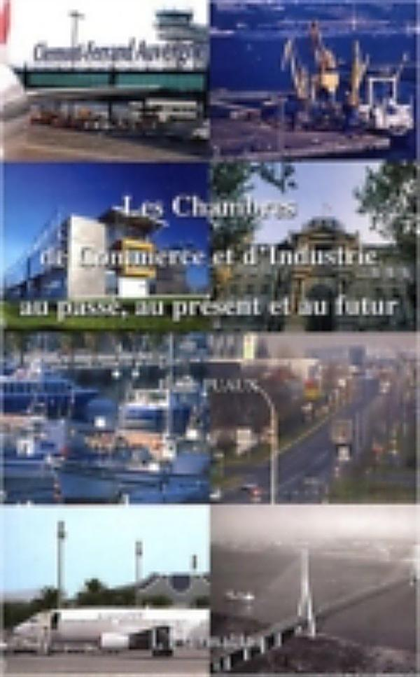 Chambres de commerce et d 39 industrie au ebook for Chambre commerce et d industrie
