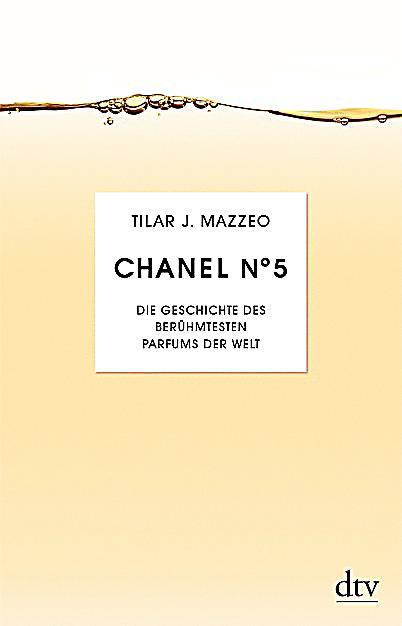chanel no 5 buch von tilar j mazzeo portofrei bei. Black Bedroom Furniture Sets. Home Design Ideas