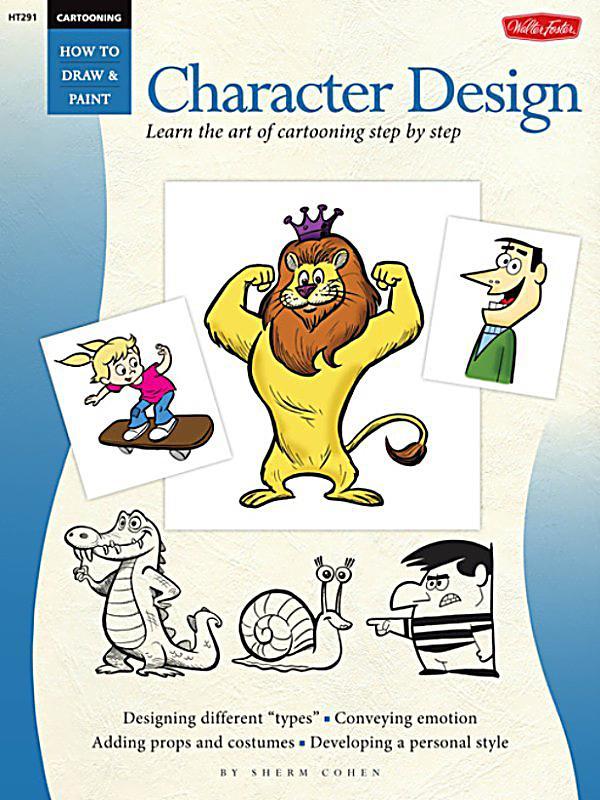 Tutsplus Character Design Download : Character design ebook jetzt bei weltbild at als download